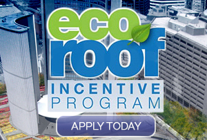Toronto Eco-Roof Incentive