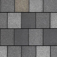 IKO - Crown Slate Shingles