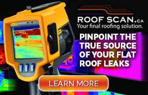 Roof Scan.ca