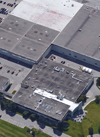 Toyota Canada Inc., Scarborough