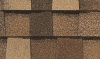 CertainTeed - Landmark Solaris Gold Shingles